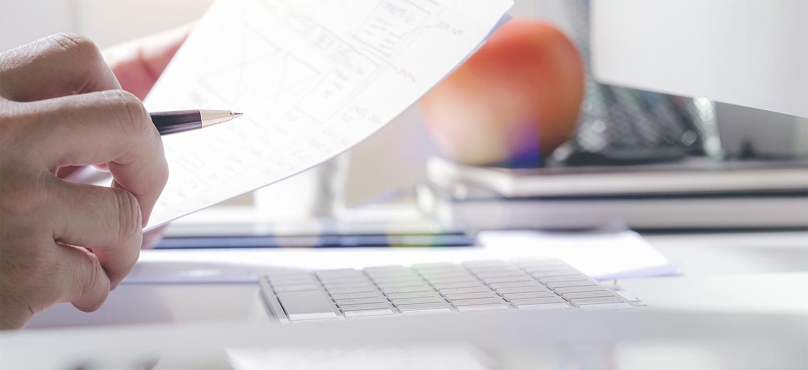 Gestiune documente XRP